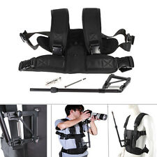 Steadicam Steadycam Stabilisers Body Load Vest Support Rod for Video Camera DSLR