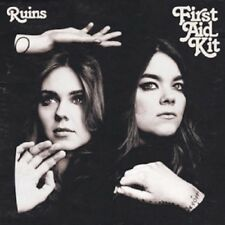FIRST AID KIT Ruins CD NEW 2018