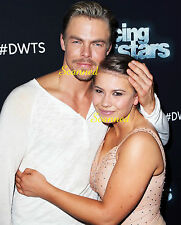 BINDI IRWIN & DEREK HOUGH Dancing With The Stars picture #3431