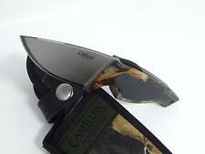 Camillus Knives TigerSharp  Razor Sharp Skinning Knife Titanium Bonded 18568