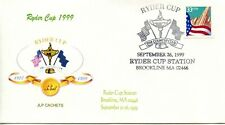 GOLF CANCEL - RYDER CUP STATION  1999  G533
