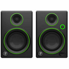 """Mackie CR3 Creative Reference Multimedia Monitors w/ 3"""" Woofer - Pair"""