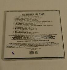 Inner flame Jimmy page Robert plant rare oop cd Rainer Ptacek tribute pj Harvey
