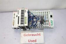Beckhoff cx1010-0112 cx1100-0004 cx1010-n010 cx1010-n000 parti completa