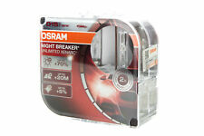OSRAM d1s 66140xnb NIGHT BREAKER Unlimited Xenarc Duo Pack (2 trozo)