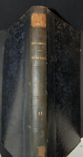 Quarante-Six ans dans l'Armée Austro-Hongroise 1833-79. 2ème volume Mollinary