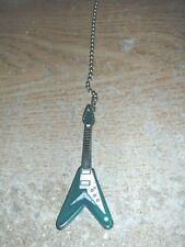 Guitar  Ceiling Fan Pull Chain