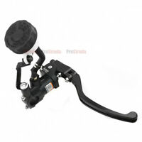 Brake Clutch Radial Master Cylinder Lever For DUCATI Streetfighter 848 1100/S