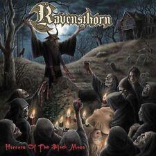 Ravensthorn-Horrors of the Black Mass CD