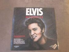Elvis Memories RARE Laserdisc
