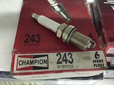 NEW CHAMPION INDUSTRIAL SPARK PLUG # RC78PYP15     243