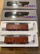 SNCB LS MODELS 32018-1 32018-2
