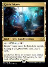 RAUGRIN TRIOME X4 IKORIA LAIR OF BEHEMOTHS IKO MTG MAGIC ~NOSTALGIC TREASURES~