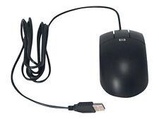 Hewlett-packard HP USB Optical Mouse Maus optisch 3