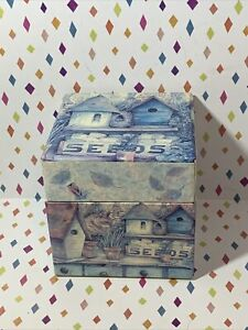 Bob's Boxes Fresh Herbs Artwork Of Sherri Buck Baldwin SBB #13