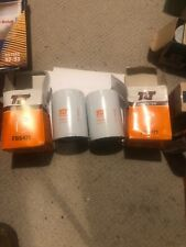 Jensen Mk III & S.P.  2 x NOS TJ Oil Filters