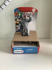 Schleich Justice League Cyborg Superhero New Boxed Figure Toy Character