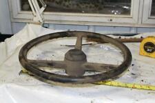 yale forklift truck steering wheel    parts