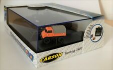 Carson 500504125 - 1:87 MB Unimog U400 Kommunal 100% RTR #NEU in OVP#