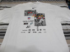 "97-98  NFL ""Air It Out"" t shirt NIKE SIZE ADULT LARGE LOOK"
