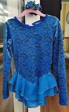 Girls Jerry's Figure Skating Dress 6-8years