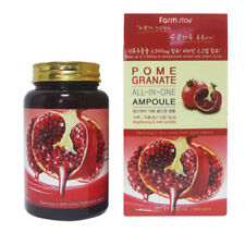 Farm stay Pomegranate  All In One Ampoule 8.45Oz Anti-Wrinkle Nutritious