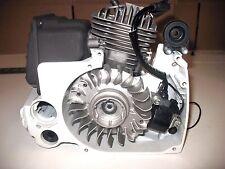 STIHL 046 MS460 BIG BORE 54MM ENGINE CRANKCASE MOTOR CYLINDER PISTON CRANKSHAFT