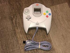 Sega Dreamcast Controller Official Brand Excellent Condition OEM