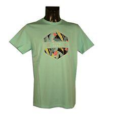 5eb3010b01 Billabong - T-Shirt uomo - ACCESS - 9202 - Colore Menta - Taglia XXL