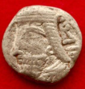 PARTHIAN PHRAATES IV TETRADRACHM