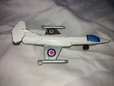 1973 Matchbox by Lesney Sky Busters Sb5 Starfighter Canada