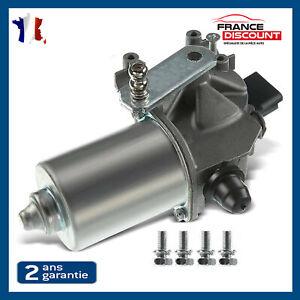 * convient Renault Master 1998-2010 Balais d/'essuie-Glace Avec Rondelle Jets RH /& LH BB24W X 2