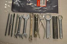 Honda XL600V Transalp 600 New Tool Kit 1989-1990 89010-MM9-000