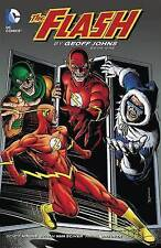 The Flash, Book One by Johns, Geoff -Paperback