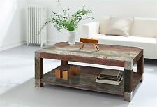Couchtisch Goa 3512-HI, Tisch, Wolf Möbel, 120x80, Massivholz Stubentisch