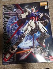 GAT-X105 Aile Strike Gundam 1/100