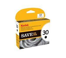 Brand New Kodak Original 30 Black Ink (3952330) for C110 C310 C315 ESP 3.2