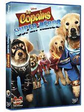 DVD *** LES COPAINS SUPER-HEROS ***  ( neuf emballé )
