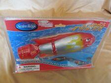 New Swim Ways Turbo Twister Propelled Pool Fun SwimWays Summer Toy - Catch Him!!