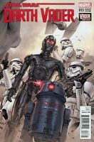 Star Wars: Darth Vader #13 (Mann Connecting Print / Down 2 of 6 / 2015 / NM)