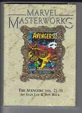 Marvel Masterworks MMW 27 Avengers NEW Sealed DM Variant Edition