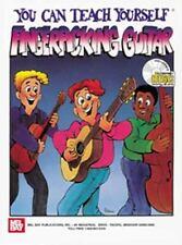 Mel Bay's You Can Teach Yourself Fingerpicking Guitar