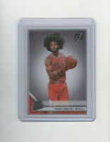 2019/20 Clearly Donruss Coby White Rookie Card! #56 CHICAGO BULLS RC HOT!