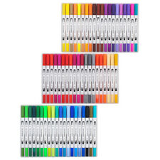 Aquarell 60 Farben BuntstifteStifte für Manga Comic Zeichnen Kalligrafie