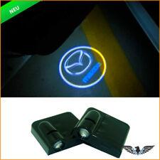 Tür Beleuchtung Mazda 2 3 5 6 CX7 CX5 CX3 CX9 323 Licht Logo Projektor Shadow