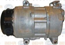 8FK 351 110-751 HELLA Kompressor Klimaanlage