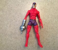 Marvel Legends 2012 KLAW (TERRAX SERIES) - Loose