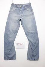 Levi's Engineered 784 jeans usato (Cod.E732) Tg.45 W31 L34  boyfriend