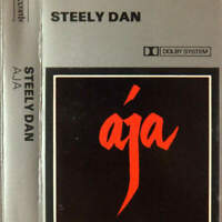 Steely Dan - Aja (CASSETTE)