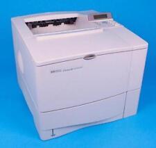 HP LASERJET 4100 C8049A PRINTER REMANUFACTURED REFURBISHED 120 DAY WARRANTY